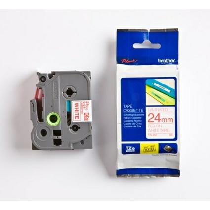 brother TZe-Tape TZe-252 Schriftbandkassette,Bandbreite:24mm