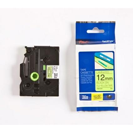 brother TZe-Tape TZe-C31 Schriftbandkassette,Bandbreite:12mm