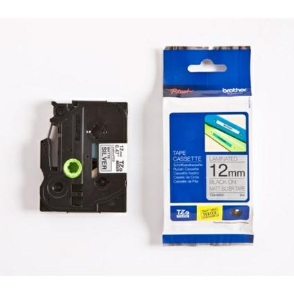 brother Ze-Tape TZe-M931 Schriftbandkassette,Bandbreite:12mm