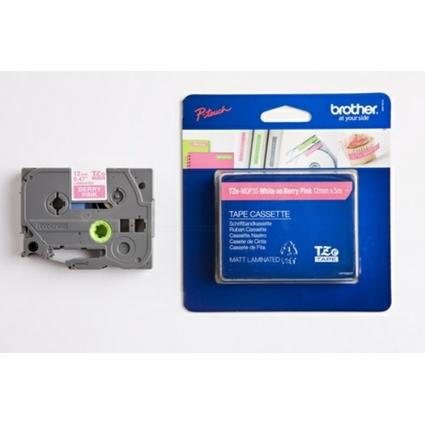 brother TZe-Tape TZe-MQP35  Schriftbandkassette,