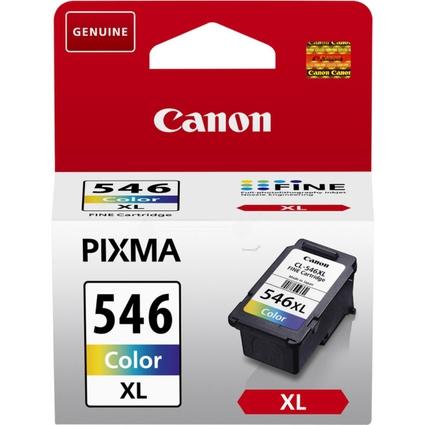 Original Tinte für Canon Pixma IP2850, farbig HC