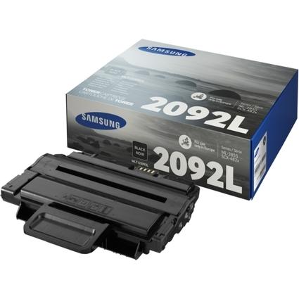 Original Toner-Cartridge für SAMSUNG SCX-4824FN, schwarz HC