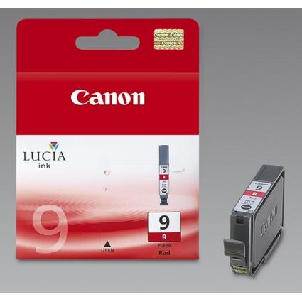 Original Tinte für Canon PIXMA Pro 9500, rot