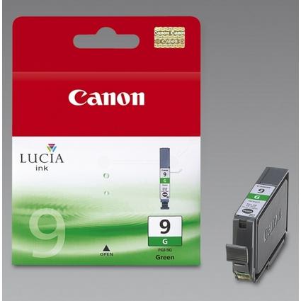 Original Tinte für Canon PIXMA Pro 9500, grün