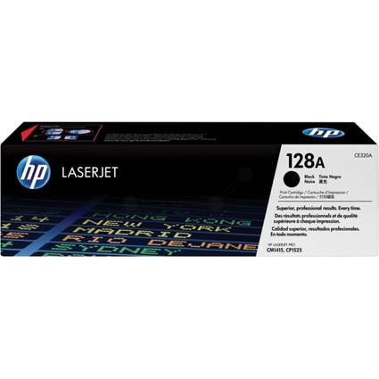Original Toner für hp Color LaserJet Pro CM1415, schwarz