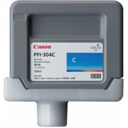 Original Tinte für Canon IPF8300, cyan