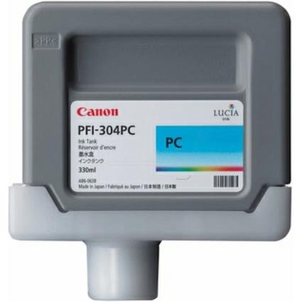 Original Foto-Tinte für Canon IPF8300, cyan
