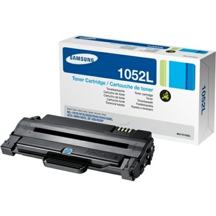 Original Toner für SAMSUNG Fax SF650, schwarz, HC