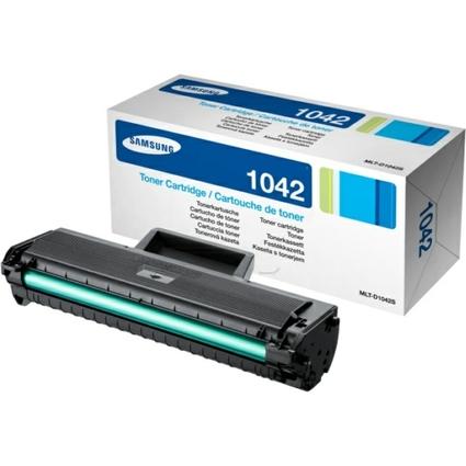 Original Toner für SAMSUNG Laserdrucker ML1660, schwarz