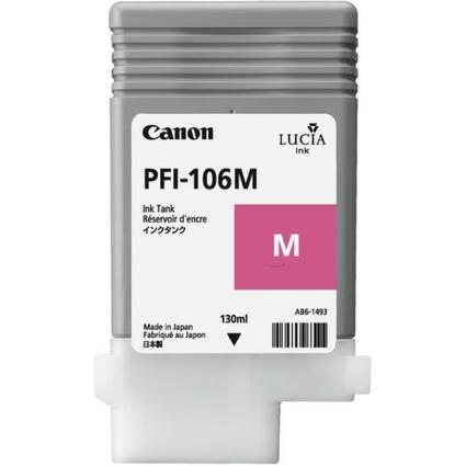 Original Tinte für Canon IPF6300/IPF6350/IPF6400, magenta