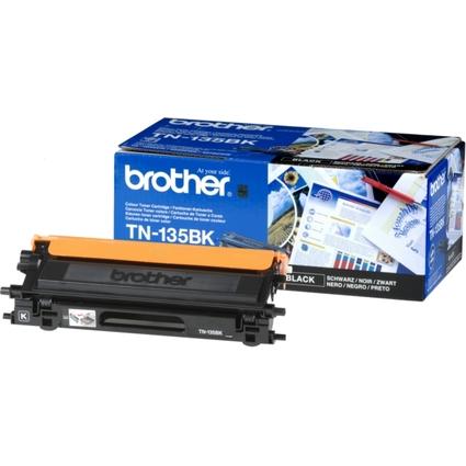 Original Toner für brother Laserdrucker HL-4040CN, schwarz