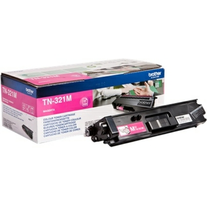 Original Toner für brother HL-L8250CDN, magenta