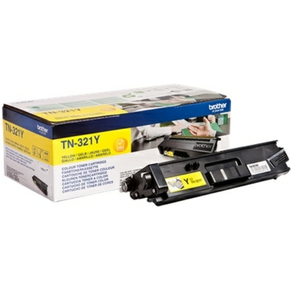 Original Toner für brother HL-L8250CDN, gelb