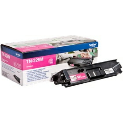 Original Toner für brother HL-L8250CDN, magenta HC