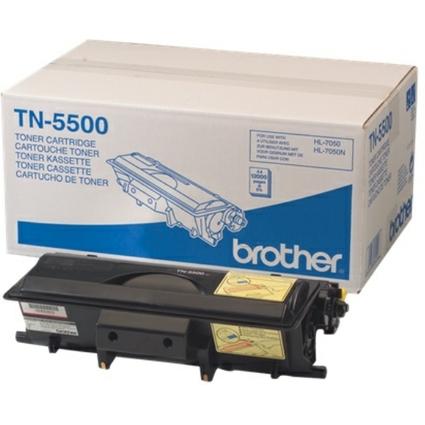 Original Toner für brother Laserdrucker HL-7050, schwarz