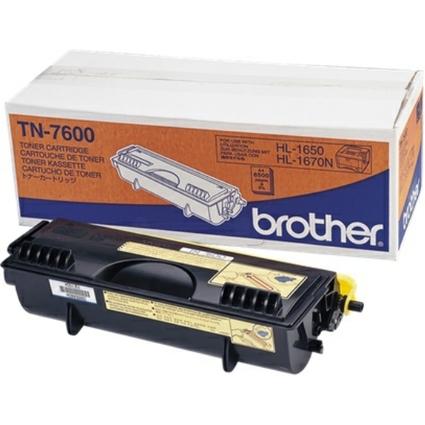 Original Toner für brother HL-1650/HL-1670N, schwarz