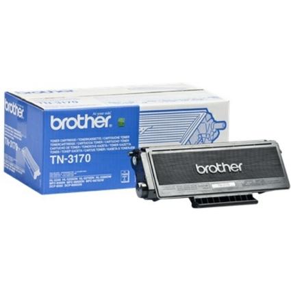 Original Toner für brother Laserdrucker HL-5240, schwarz
