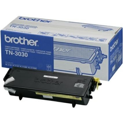 Original Toner für brother Laserdrucker HL-5130, schwarz