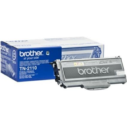 brother Toner für Laserdrucker HL-2140/HL-2150N, schwarz