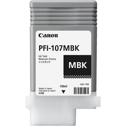 Original Tinte für Canon IPF680/IPF685/IPF780, matt schwarz