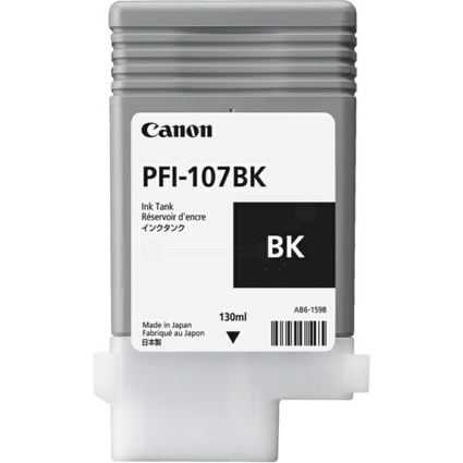 Original Tinte für Canon IPF680/IPF685/IPF780, schwarz
