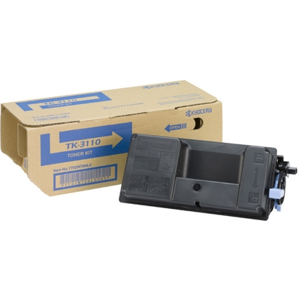 Original Toner für KYOCERA/mita FS-4100DN, schwarz