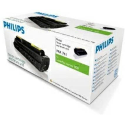Original Toner für PHILIPS Laserfax 920, schwarz