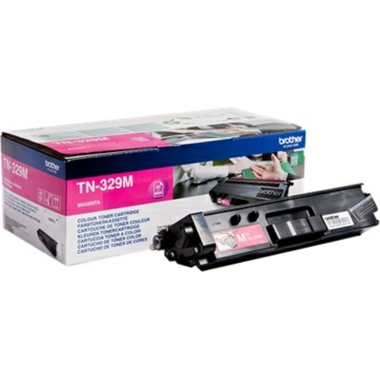 Original Toner für brother HL-L8350CDW, magenta