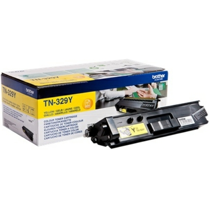 Original Toner für brother HL-L8350CDW, gelb