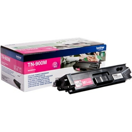Original Toner für brother HL-L9200DWT, magenta