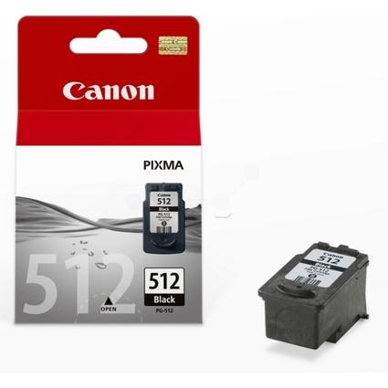Original Tinte für Canon Pixma MP260/MP240, schwarz, HC