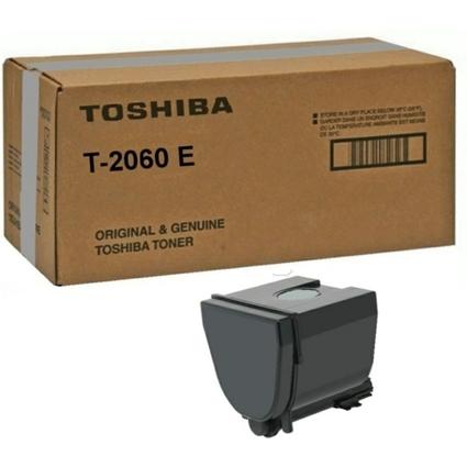 Original Toner für TOSHIBA Kopierer BD 2860/2060, schwarz