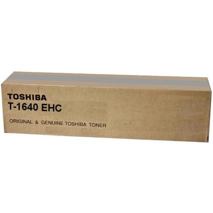 Original Toner für TOSHIBA Kopierer e-Studio 163, schwarz HC