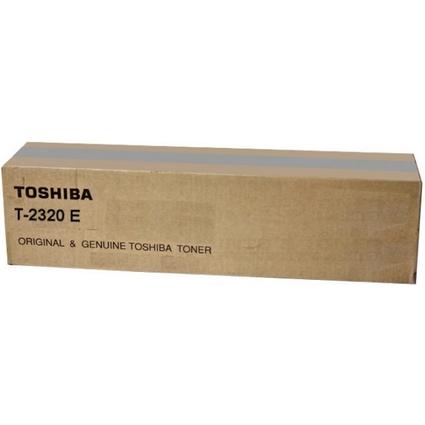 Original Toner für TOSHIBA Kopierer e-Studio 230, schwarz