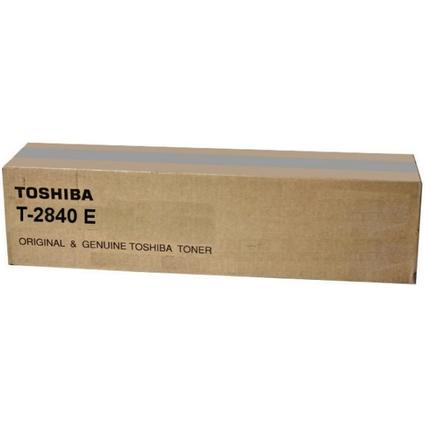 Original Toner für TOSHIBA Kopierer e-Studio 233p, schwarz