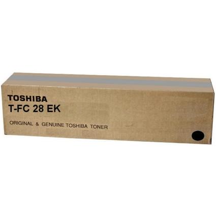 Original Toner für TOSHIBA Kopierer e-Studio 2330C, schwarz