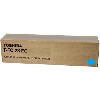 Original Toner für TOSHIBA Kopierer e-Studio 2330C, cyan