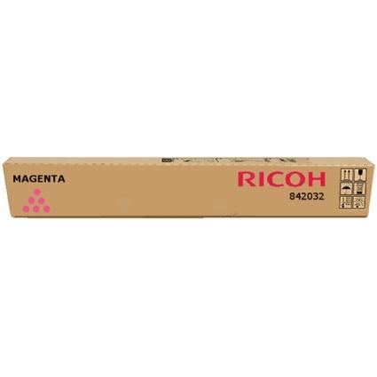 Original Toner für RICOH Kopierer Aficio MP C2500, magenta