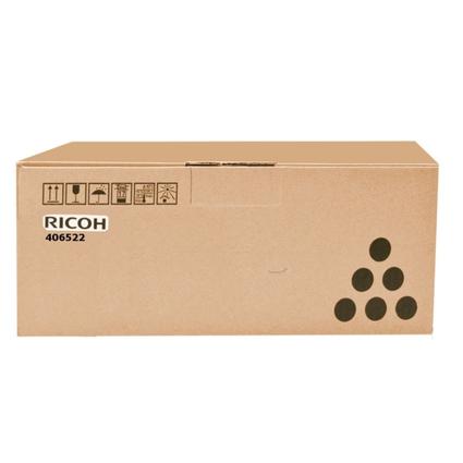Original Toner für RICOH Laserdrucker Aficio SP3400N,schwarz