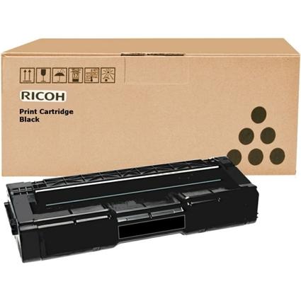 Original Toner für RICOH Laserdrucker Aficio SP C231SF, schw