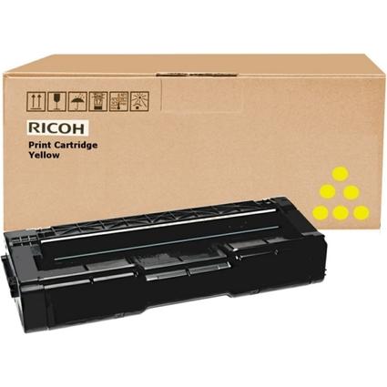 Original Toner für RICOH Laserdrucker Aficio SP C231SF,