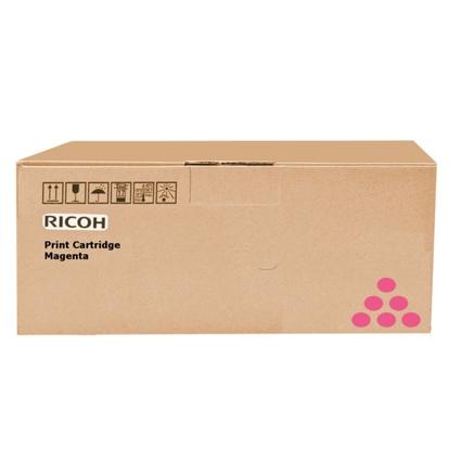 Original Toner für RICOH Laserdrucker Aficio SPC730,magenta