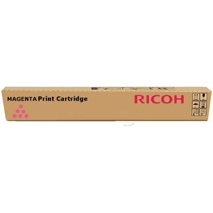 Original Toner für RICOH Aficio MP C2003/2503, magenta