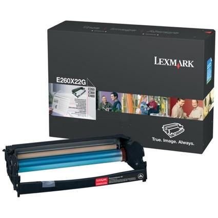 Original Fotoleiter für LEXMARK E360dn/E360d/E460dn