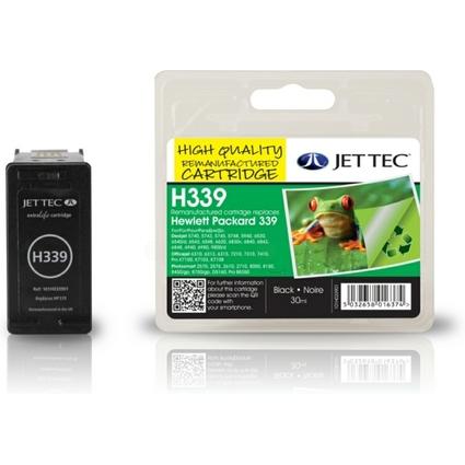 JET TEC wiederbefüllte Tinte H339 ersetzt hp C8767EE/Nr.339