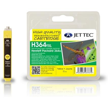 JET TEC wiederbefüllte Tinte H364YXL ersetzt hp CB325EE/