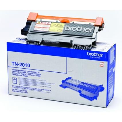 Original Toner für brother Laserdrucker HL-2130, schwarz