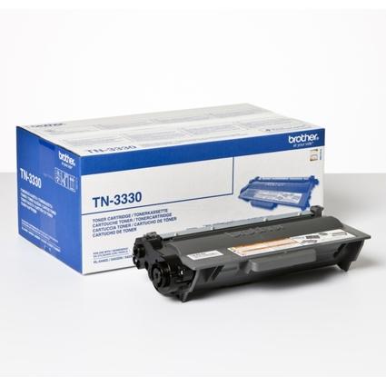 Original Toner für brother Laserdrucker HL-5440D, schwarz