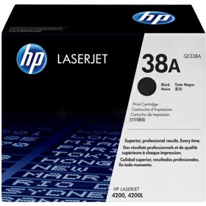 Original Toner für hp LaserJet 4200/4200LN schwarz