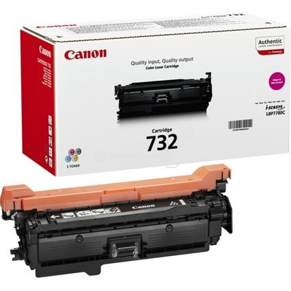 Original Toner für Canon LaserShot LBP-7780, magenta